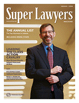 2016 Indiana Super Lawyers